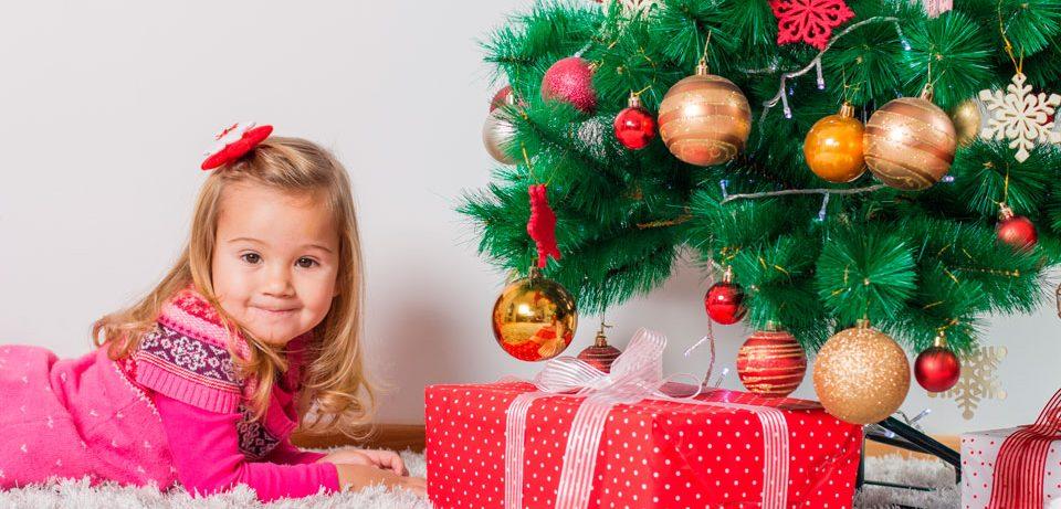 Идеи подарков детям на Новый Год 2019 — 5 лучших