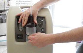 Компания Atmung: кислородные концентраторы для вашего учреждения по лояльной цене
