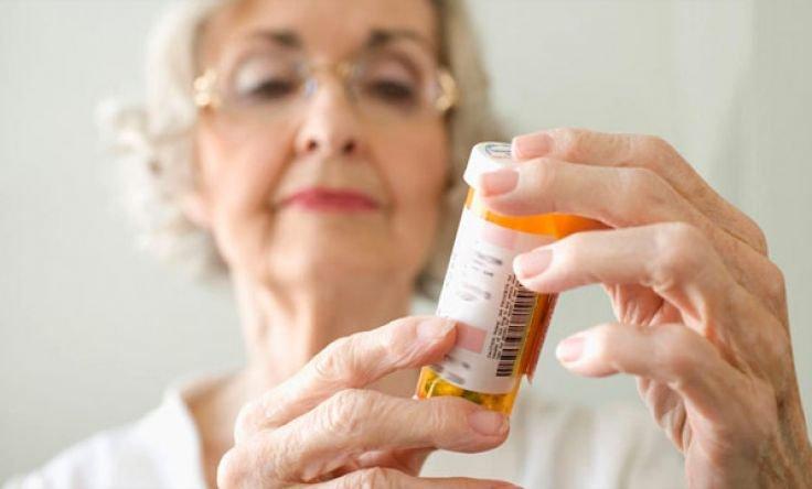Болезнь Альцгеймер