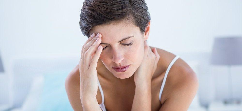 Можно ли вылечить мигрень дома
