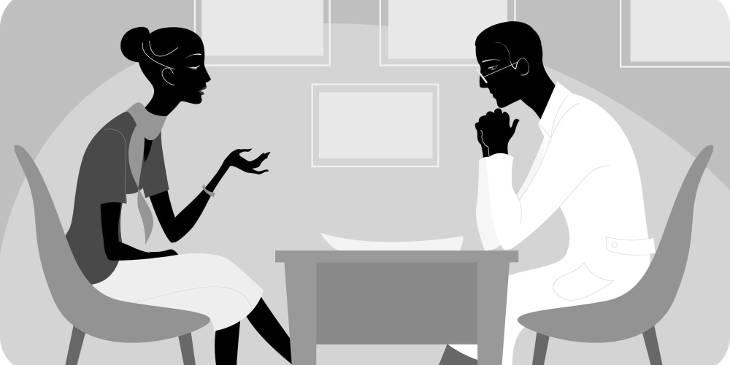 Психологическая помощь пациентам от медицинского холдинга «СМ-Клиника»