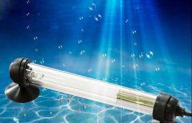 Хлор или УФ-обеззараживание воды?