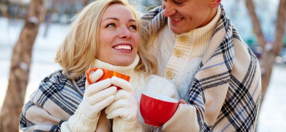 5 продуктов для отличного свидания