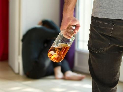 Определены 5 типов алкоголиков