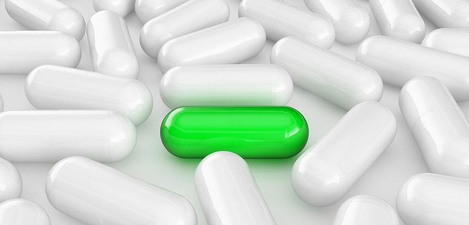 Одна из форм витамина B3 может помочь пациентам с болезнью Альцгеймера