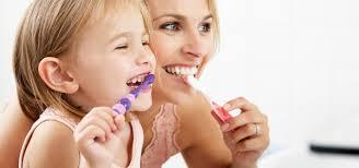Ура! Молочные зубы!
