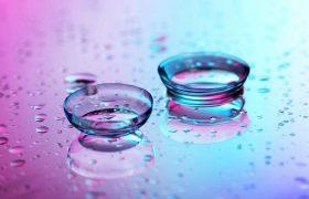 Выбираем контактные линзы в Luxlinza