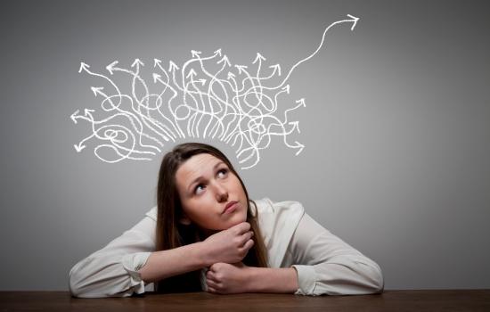 Как воображение помогает преодолеть страхи?