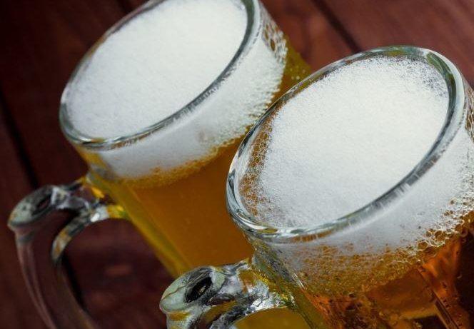 Ученые поведали, к чему приведет месяц без алкоголя