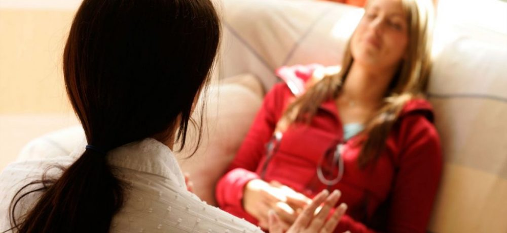 Суггестивная психотерапия