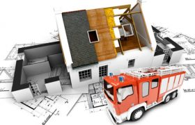 В каких случаях необходима разработка декларации пожарной безопасности