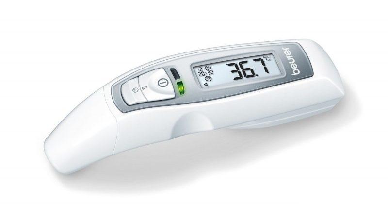 Какой самый хороший электронный термометр