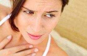 Ягоды снижают риск развития болезни Паркинсона у мужчин на 40%