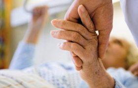 Болезнь Паркинсона начинается в кишечнике