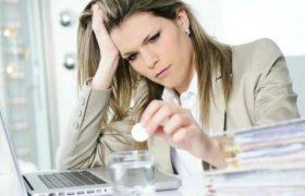 Стресс. Как с ним справиться? Советы психотерапевта