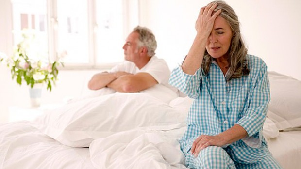 Нехватка сна ускоряет развитие болезни Альцгеймера