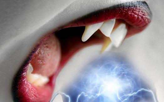 Энергетический вампир – как себя защитить?
