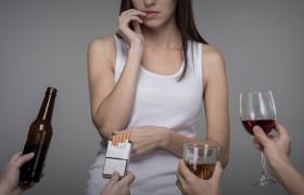 Как избавиться от вредной привычки?