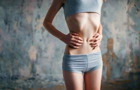 Женщины болеют анорексией и булимией из-за требовательности к себе