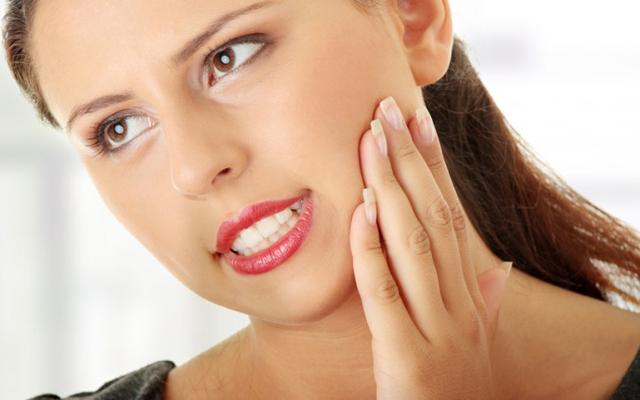 Зубная боль. Основные причины и быстрое избавление от нее