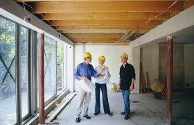 Капитальный ремонт жилого помещения
