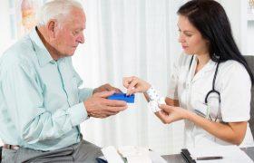 Болезнь Альцгеймера: признаки, причины возникновения