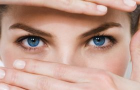 Зарядка для глаз: 7 простых упражнений