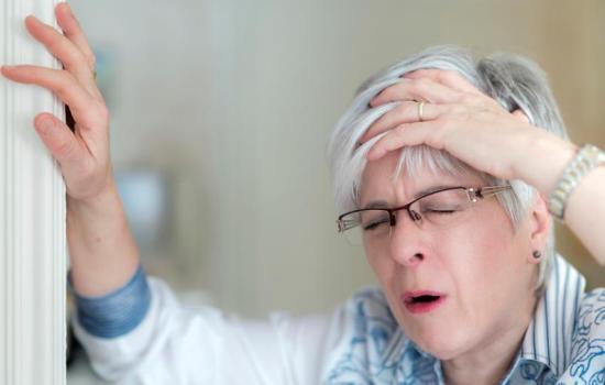 Мучительные головные боли: как смартфон может помочь против мигрени