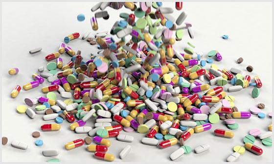 Вред антидепрессантов на организм человека, чем они вредны и опасны
