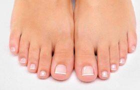 Как избавиться от грибка на ногтях
