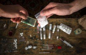 Наркомания. Как побороть рецептурную наркоманию