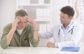 апись к врачу при хронической боли: терапевт или невролог?