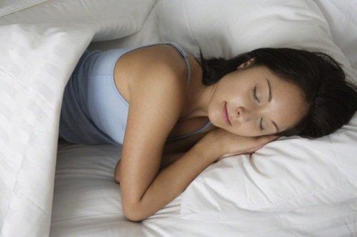 Здоровый сон: правила и секреты