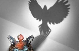 Тревога, сепарация и обретение новых смыслов