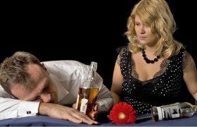 3 верных способа, как из мужа сделать алкоголика