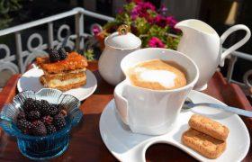 Психологи: один только вид кофе может взбодрить