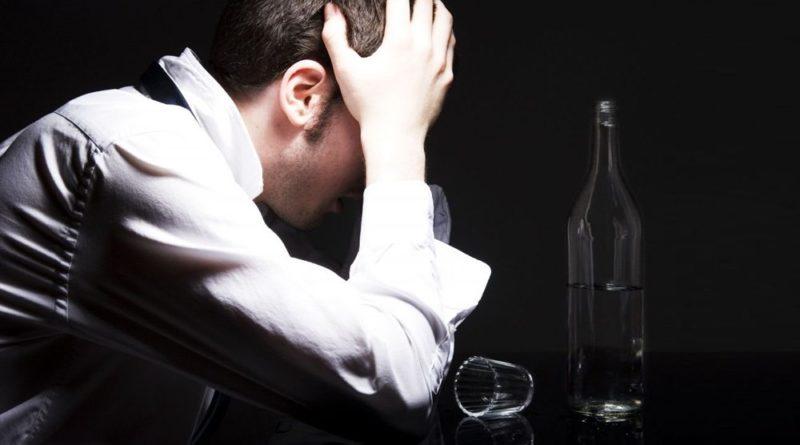 Как бросить пить самостоятельно и навсегда