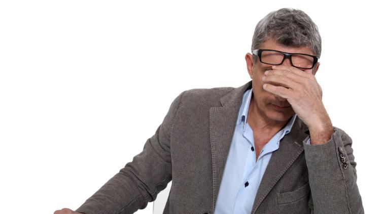Почему возникают приступы безволия?