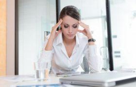 5 серьезных причин усталости и раздражения