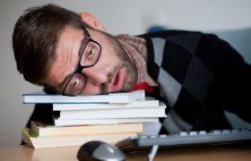 Симптомы и лечение синдрома хронической усталости в домашних условиях