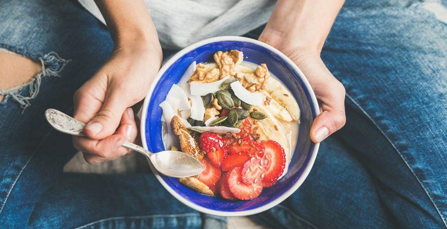 Стресс — не повод поглощать пищу. Как не сорваться с диеты