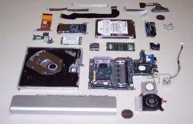Запчасти для ремонта любого ноутбука: специализированный каталог и сервис Tehnomarkt