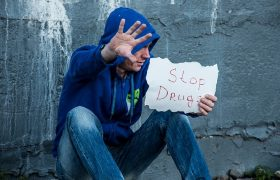 Значение детоксикации во время лечения наркомании