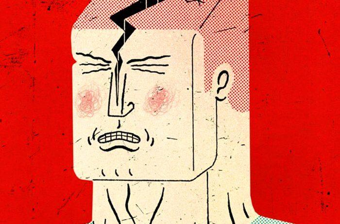 Ужас неврологов: Осторожно, мигрень!