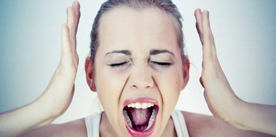 Медики: стресс сбивает ритм сердцебиения даже здоровым людям