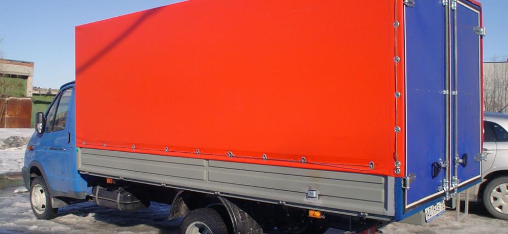Изготовление тентов для грузового транспорта под заказ в Иваново: спецуслуги от «Автотент»