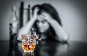Как понять, что у вас проблемы с алкоголем?