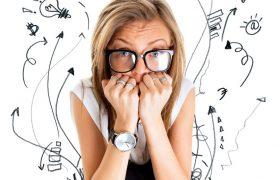 Панические расстройства, давление и фобии
