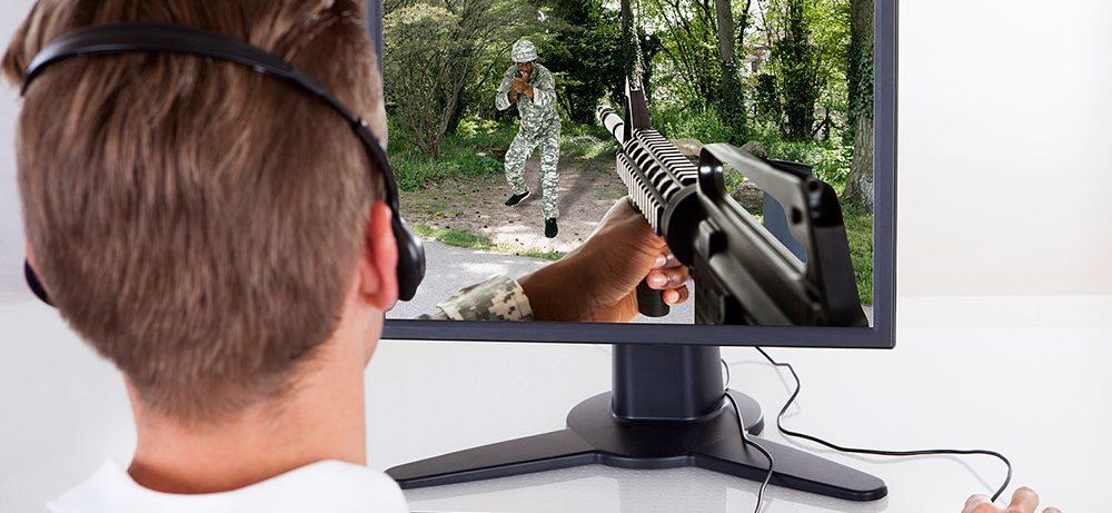 Вред и польза компьютерных игр для подростков