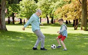 Влияние физической активности на мозг